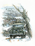 Series IIA Eastnor Snow.